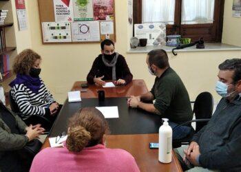 El concejal Daniel González Rojas pide al Ayuntamiento de Sevilla que destine ayudas a Nicaragua tras el huracán Lota