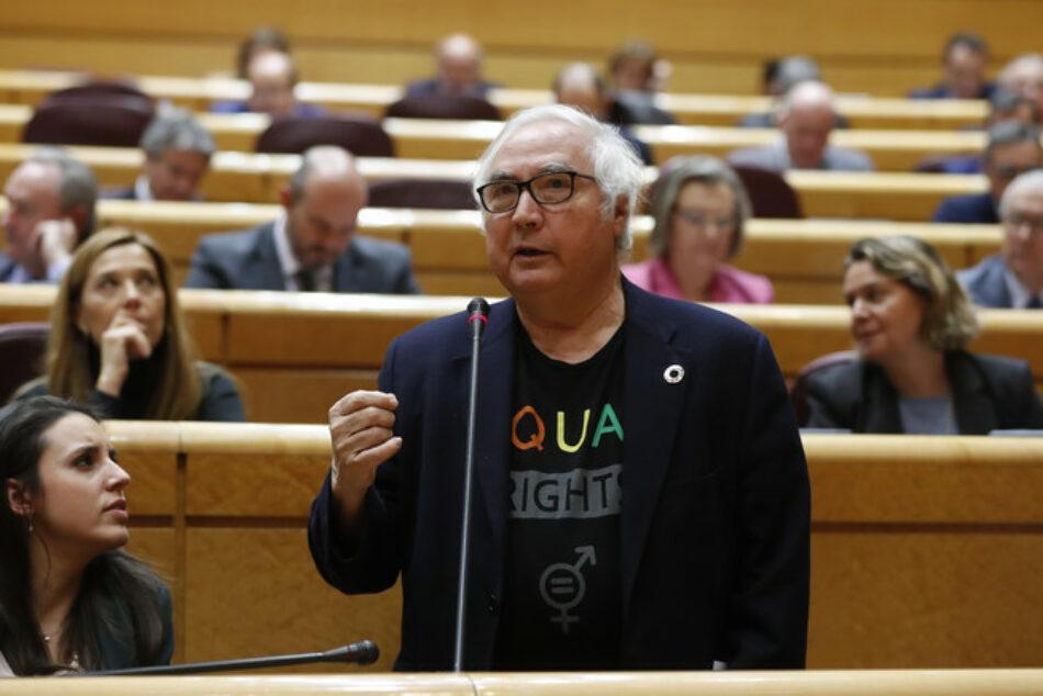 UNI Laica pide al Ministro de Universidades y a la Conferencia de Rectores/as la eliminación de las asignaturas de religión
