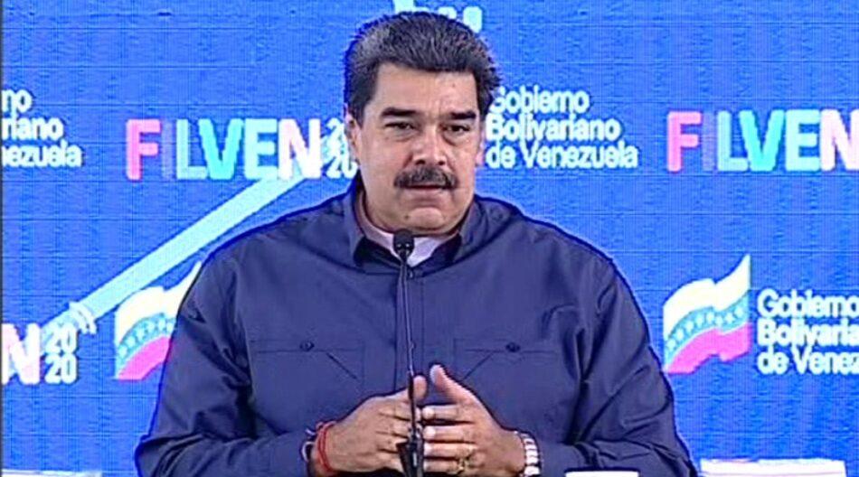 """Venezuela acusa a la Unión Europea de quedarse """"pegada a la cola de Trump"""" con su fracasada política de sanciones"""