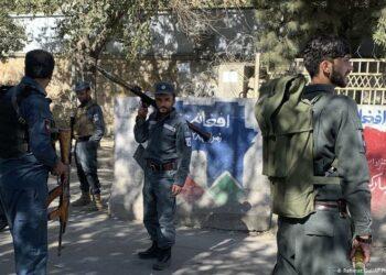 Reportan 19 muertos tras atentado en Universidad de Kabul