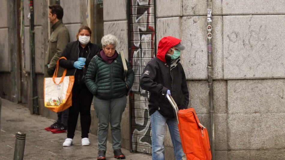 """Equo Verdes Andalucía: """"Que nadie olvide la crisis social que acompaña a la pandemia"""""""