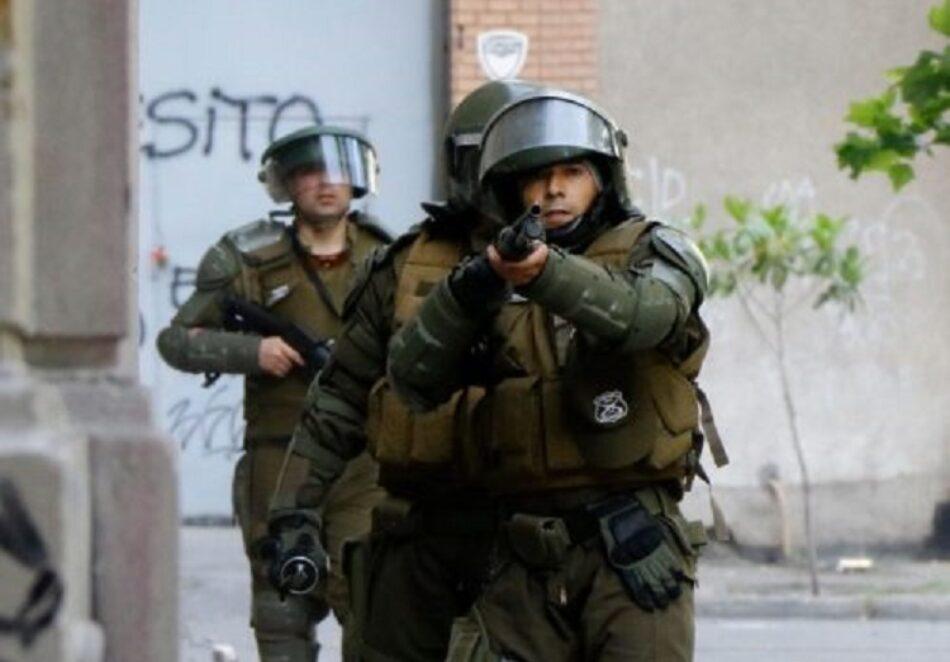 Continúan las protestas en Chile contra Sebastián Piñera