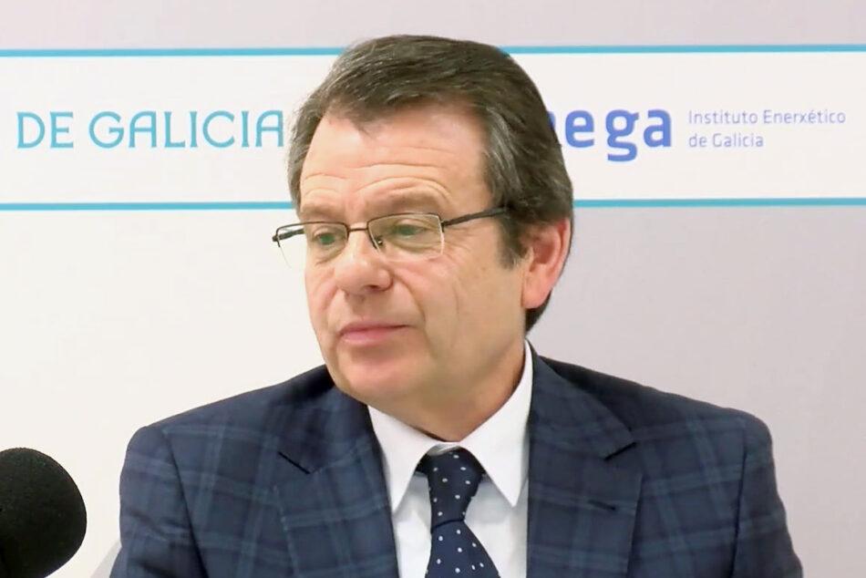 El escándalo ambiental de la mina de Varilongo marca la nueva legislatura de Ángel Bernardo Tahoces en la Xunta de Galicia