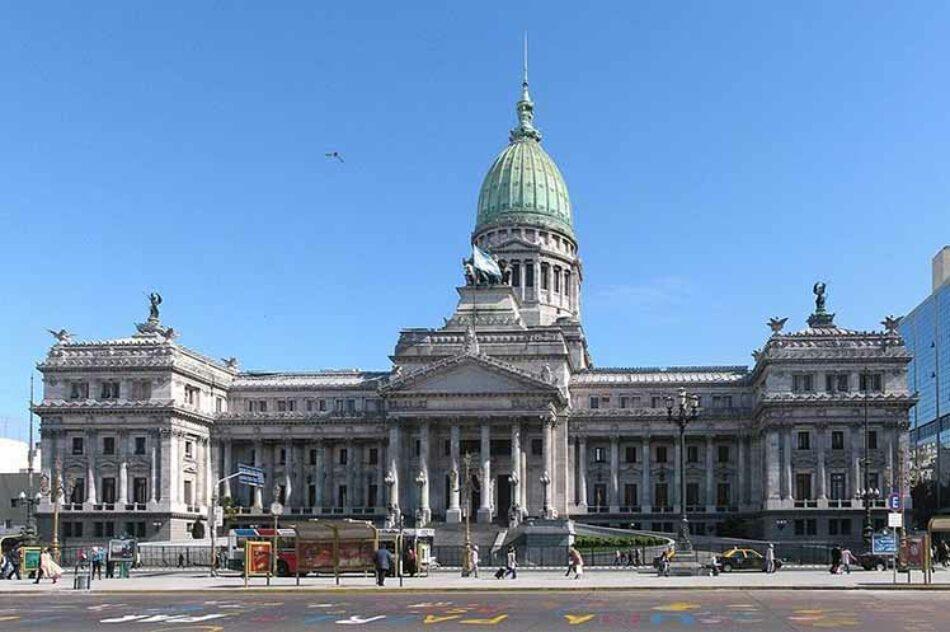 Argentinas buscan llevar tema del aborto al Congreso