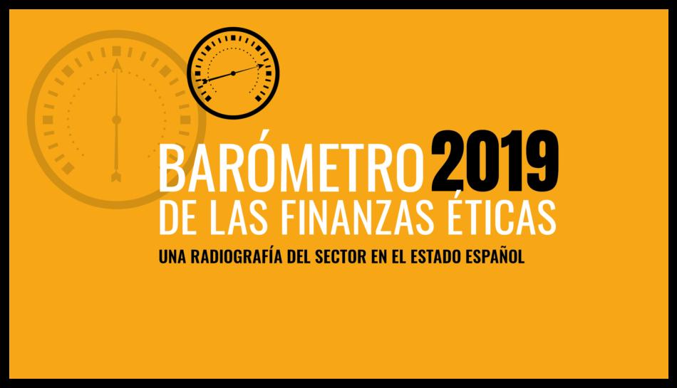 Las finanzas éticas se consolidan en España y apuestan por los sectores social y medioambiental durante el 2019