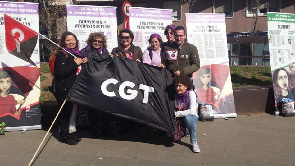 El Servicio de Ayuda a Domicilio en Andalucía llamado a la huelga general del sector el próximo 27 de noviembre