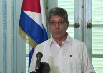 Cuba reitera a Estados Unidos que no permitirá injerencia en asuntos internos