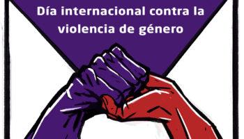 CNT: «25N contra la violencia machista»