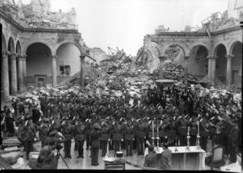 Desmontando la burda leyenda del Alcázar de Toledo. Julio-septiembre de 1936