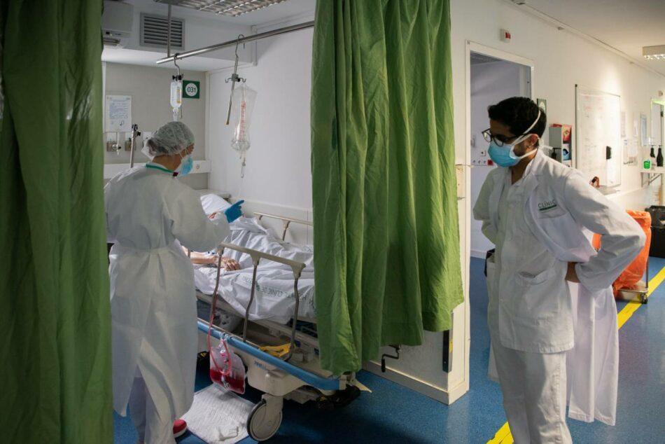 ¿Cuál es la letalidad de la infección por coronavirus en España?