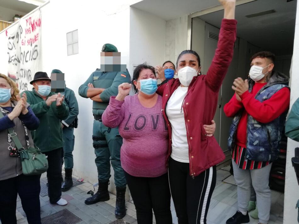 Una rocambolesca estafa de alquileres, a punto de dejar en la calle a cuatro familias en Salobreña (Granada)