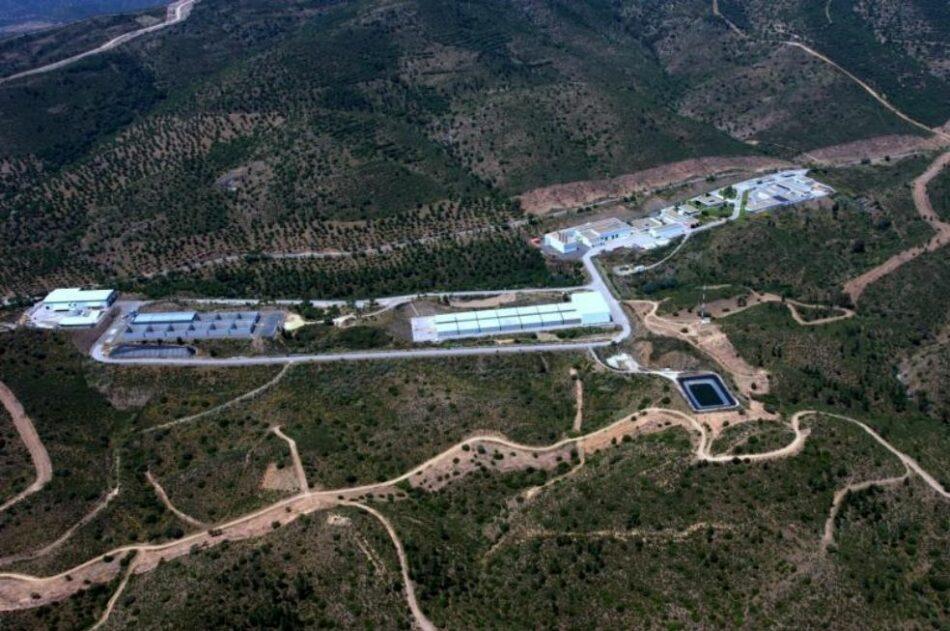 La Asamblea Antinuclear de Córdoba muestra su total rechazo a la ampliación del cementario nuclear de El Cabril