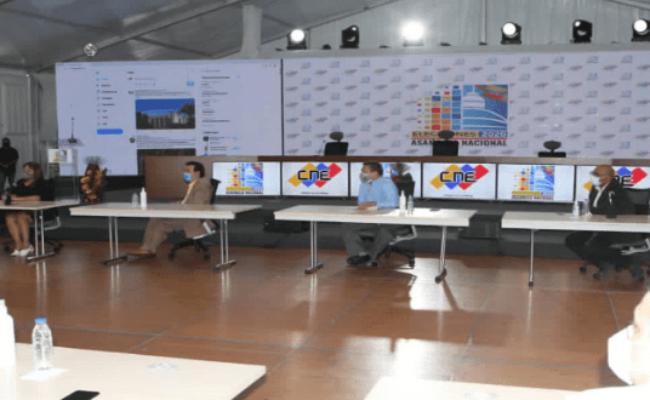Dossier informativo sobre las Elecciones parlamentarias del próximo 6 de diciembre en Venezuela