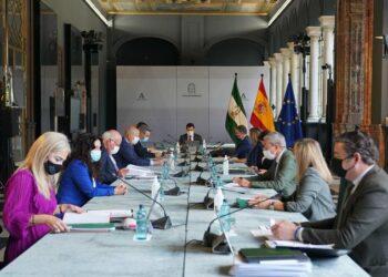 Podemos Andalucía considera mediocre y continuista el proyecto de presupuestos de PP y Cs