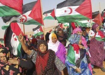 Denunciamos la complicidad de la MINURSO en el avance de la ocupación del Sahara Occidental y el expolio de sus recursos naturales, al aceptar hechos consumados impuestos por el Reino