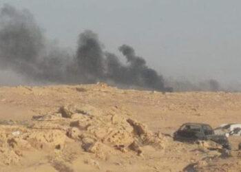 Se acabó el alto el fuego en el Sahara Occidental debido a una nueva agresión marroquí