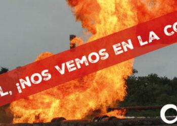 Shell a juicio: Comienzan las audiencias por histórico litigio climático en Países Bajos