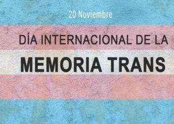 Plataforma Trans denuncia que el 98% de personas trans asesinadas en 2020 eran mujeres trans y demanda el trámite urgente de la Ley Trans