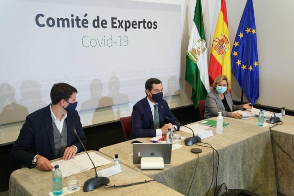 Podemos pide que la Cámara de Cuentas fiscalice anualmente la aplicación de los fondos Covid en  Andalucía