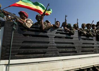 El Ejército de Etiopía afirma controlar Mekele, capital de Tigray