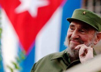 Recuerdo en Cuba al inmenso legado de Fidel Castro