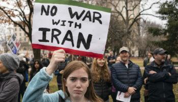 Irán-Estados Unidos, un juego de ajedrez peligroso