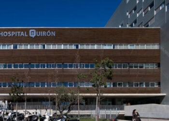 Convocan concentración frente al Hospital Quiron de Barcelona: «Equiparación de la privada a la pública: no somos personal sanitario de segunda»