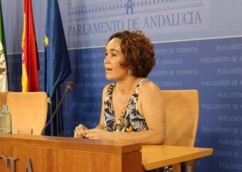 Ana Naranjo insta al gobierno andaluz a «dejar de propagar bulos» sobre la LOMLOE