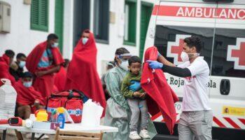 La xenofobia también se contagia en esta pandemia