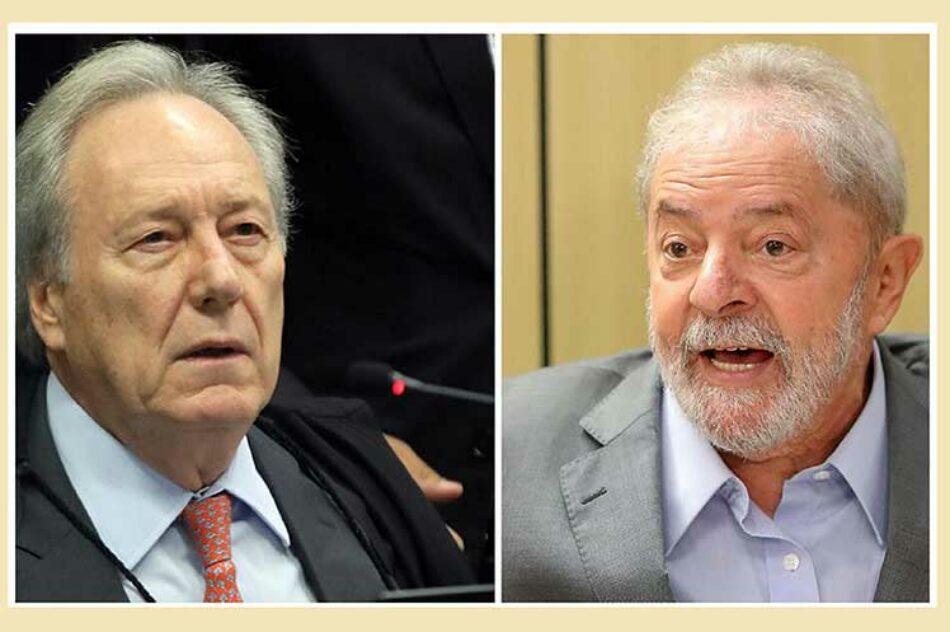 Supremo de Brasil reitera acceso de Lula a archivos Odebrecht