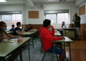 STERM rechaza la apariencia de normalidad que quiere transmitir la Consejería de Educación en la Región de Murcia