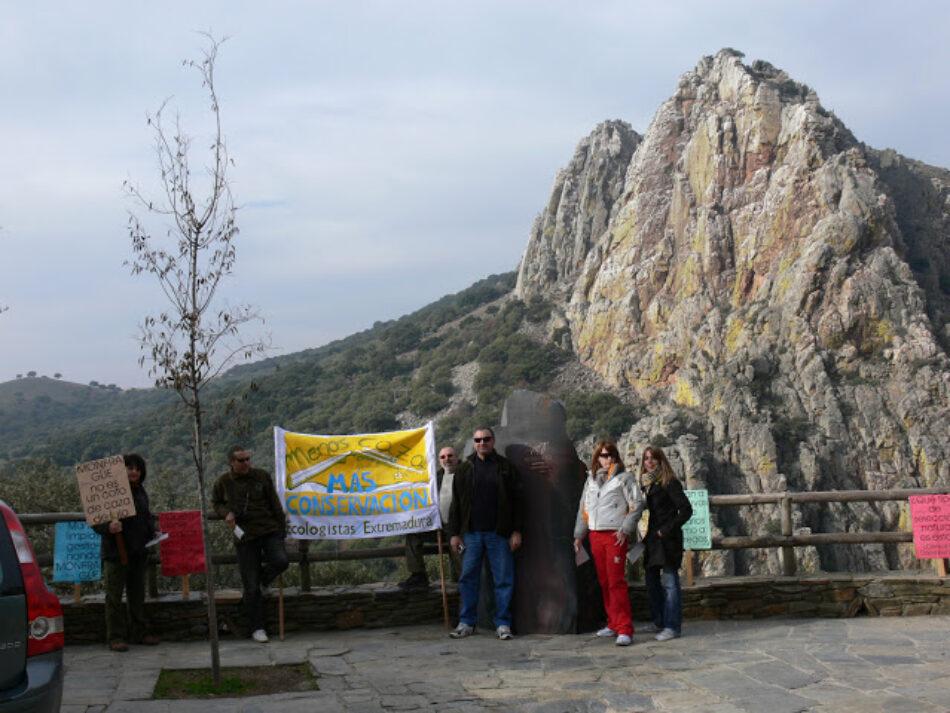 Alegría en Ecologistas Extremadura por el compromiso de la Junta de Extremadura de poner fin a la caza comercial en el Parque Nacional de Monfragüe