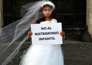 El matrimonio infantil, un flagelo en República Dominicana