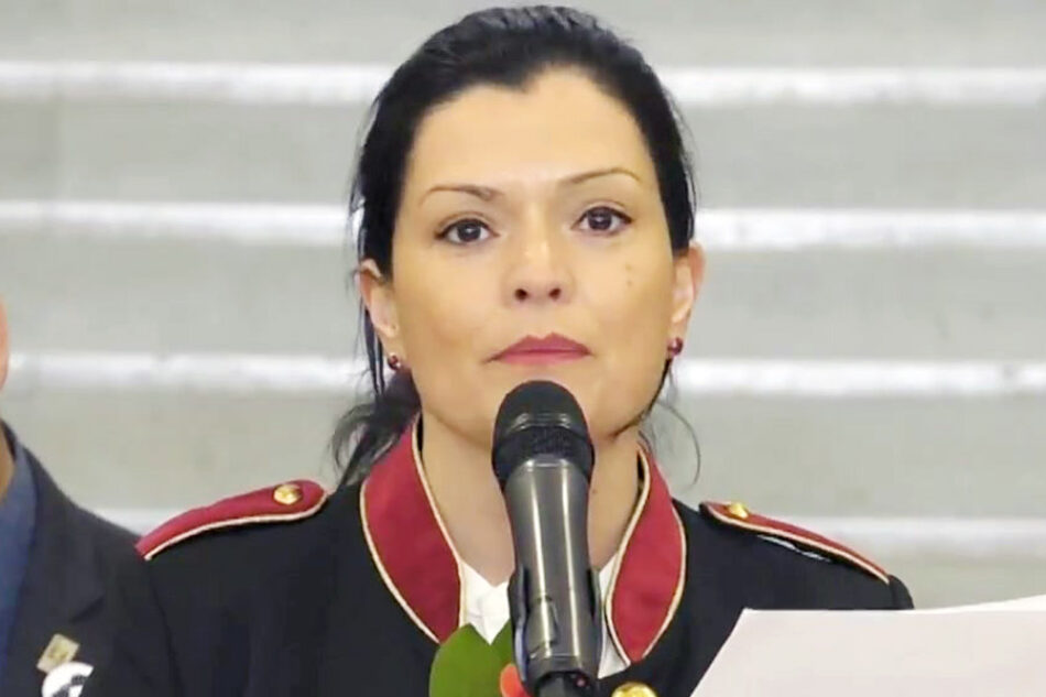Pelotazo urbanístico en Mos: La alcaldesa Nidia Arévalo (PP) recibe un nuevo varapalo judicial y los vecinos exigen una disculpa pública por su actitud