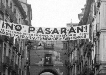 El Foro por la Memoria reclama que se reconozca a los luchadores antifascistas
