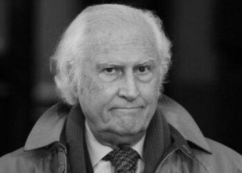 Fallece Pino Solanas, cineasta y político argentino