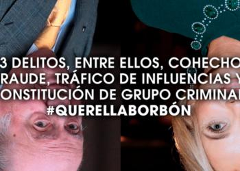 El Supremo reactiva las diligencias para decidir si reabre la causa especial para investigar a Juan Carlos de Borbón e impone a IU y PCE una fianza de 12.000 euros para ejercer la acusación
