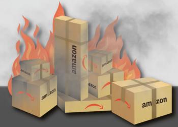 Día sin Compras, día sin Amazon