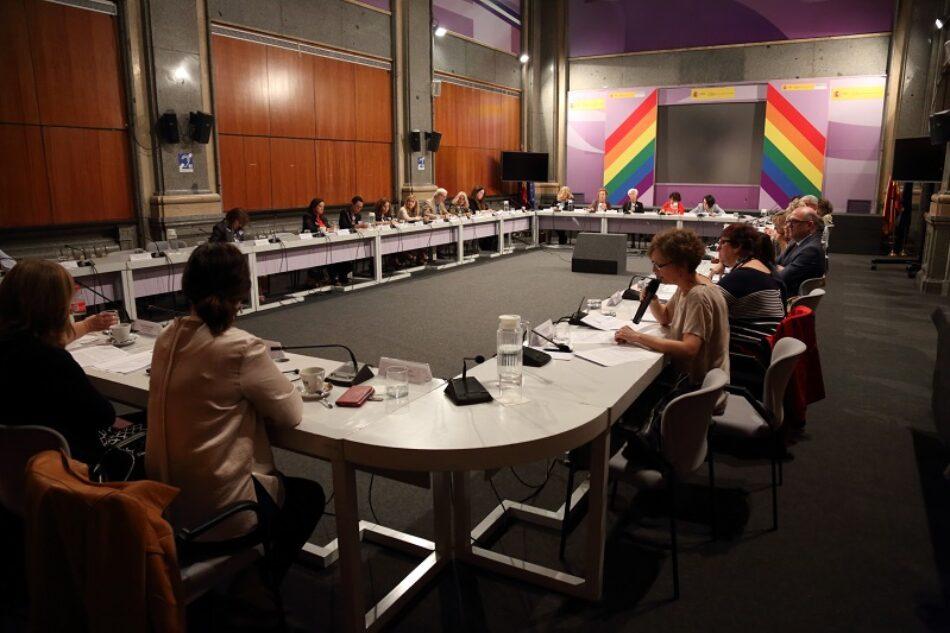 La Plataforma Sombra CEDAW, Estambul y Beijing pide al Gobierno un plan para aplicar las recomendaciones del Consejo de Europa conocidas hoy