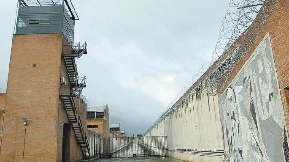 Adelante Andalucía registra una ley para garantizar los derechos de menores cuyos progenitores están en prisión