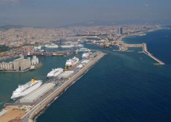 CGT convoca huelga de amarradores en el puerto de Barcelona