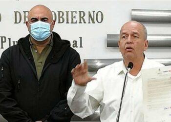 Policía boliviana confirma presencia de autoridades golpistas en EE.UU.