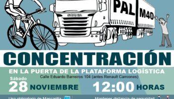 """¿Qué esconde el """"itinerario ciclista"""" de Eduardo Barreiros?"""