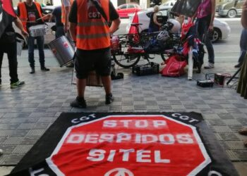 Sitel Ibérica, multinacional de telemarketing, anuncia que ejecutará simultáneamente un ERE y un ERTE Covid-19