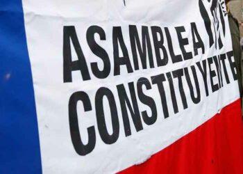 Convención Constituyente en Chile, lista única o tumba única