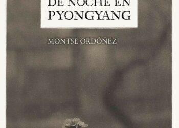 """Entrevista con la poeta Montse Ordoñez:  """"Sería imposible imaginar a la humanidad sin poesía"""""""