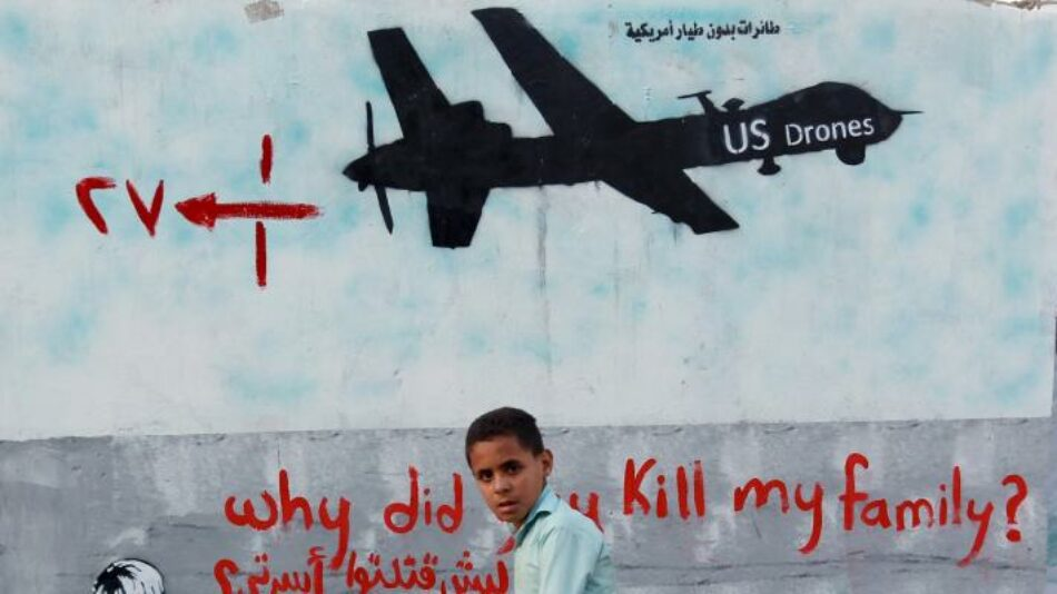 La guerra de los drones en Nagorno Karabaj y más allá