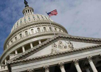 Apremiado el Congreso de EE.UU. para financiar al gobierno
