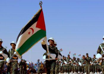 Nuevos bombardeos del ejército saharaui a puestos marroquíes en Mahbes y El Garguerat
