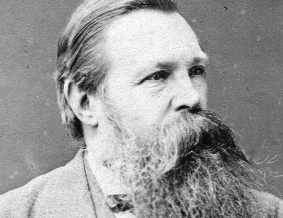A 200 años de su nacimiento, el pensamiento de Engels sigue vigente